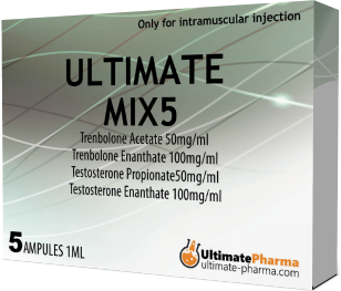 ULTIMATE MIX5